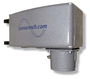 Miernik wilgotności NIR-6000 marki Sensortech