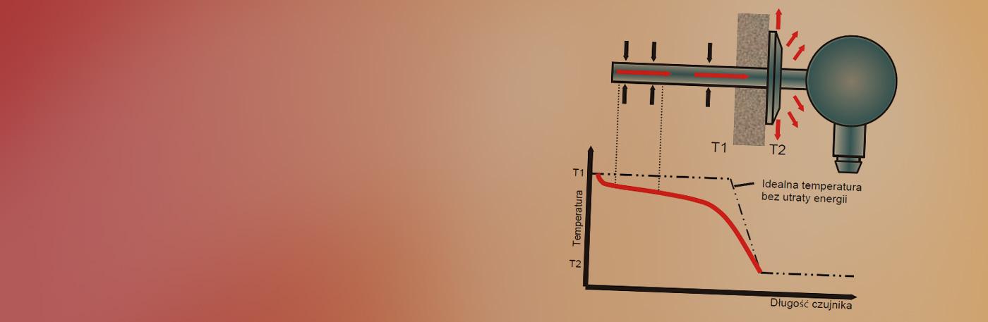 Akademia automatyki: Wzorcowanie krótkich czujników w piecyku suchym.