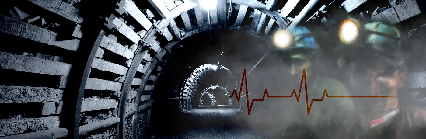 Bezpieczne górnictwo. Modernizacja stanowiska badawczego pochłaniaczy tlenku węgla.