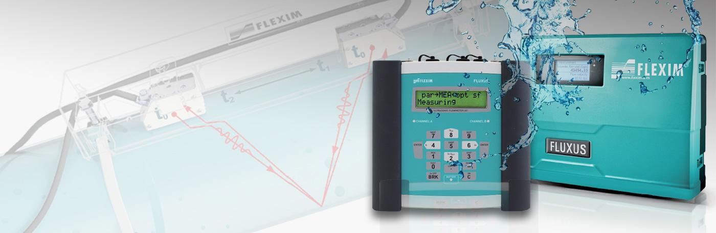 Inteligentne rozwiązanie do pomiaru przepływu pary wodnej bezinwazyjną metodą ultradźwiękową