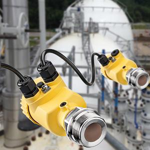 Dobra praktyka: Pomiar poziomu w reaktorach – przegląd możliwości